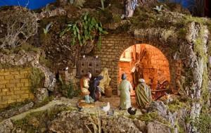 Belenes navideños en Fuengirola - Hotel Angela Fuengirola