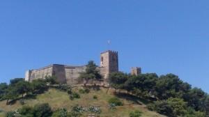 Castillo Sohail - Hotel Angela Fuengirola