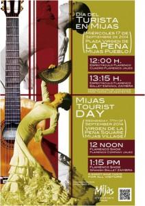 Dia del turista en Mijas - Hotel Angela Fuengirola