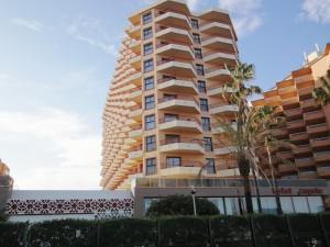 Hotel Angela - Fuengirola