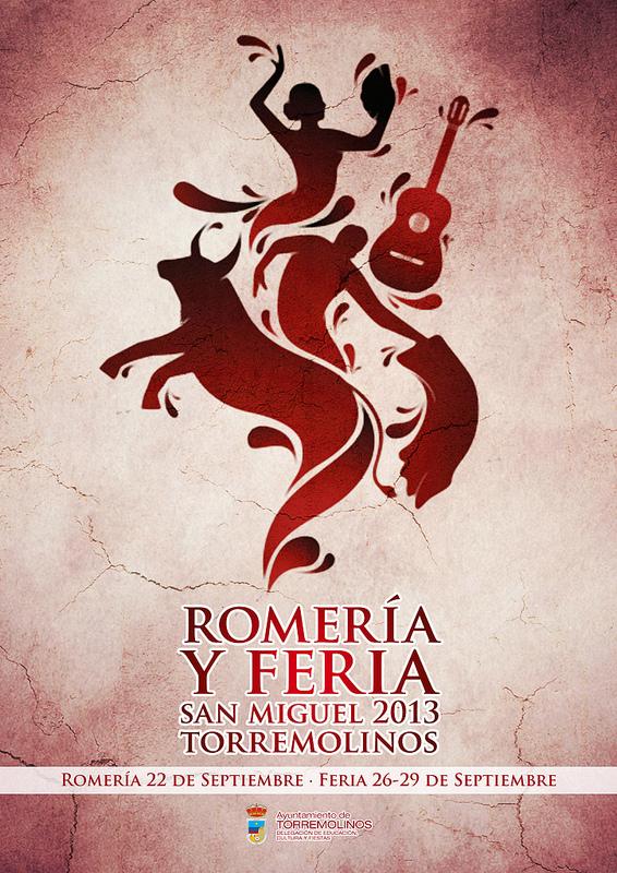 Feria de Torremolinos 2013 - Hotel Ángela Fuengirola