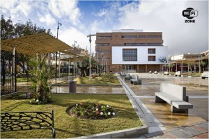 WiFi gratis en Fuengirola - Hotel Angela Fuengirola