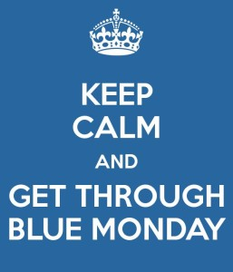 Blue Monday - Hotel Angela Fuengirola