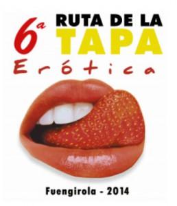 Vuelve la ruta de la Tapa Erótica - Hotel Ángela Fuengirola