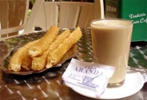Malaga tradicional para foodies Parte 2 - Hotel Angela Fuengirola