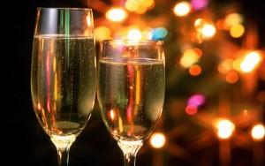 Feliz años nuevo - Hotel Angela Fuengirola