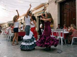 Feria de Málaga - Hotel Ángela Fuengirola