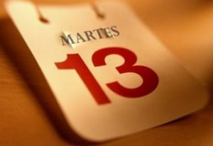Martes 13 - Hotel Ángela Fuengirola