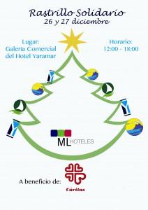Rastrillo Solidario - Hotel Ángela Fuengirola