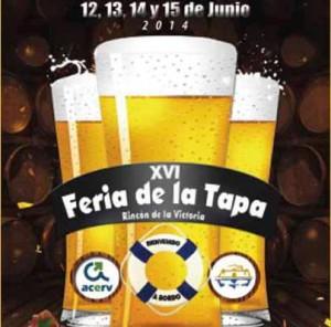 Feria de la Tapa en el Rincón de la Victoria - Hotel Angela Fuengirola